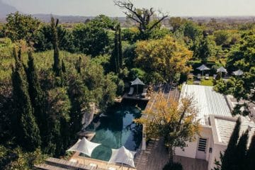 EAT, PLAY, LOVE AT STEENBERG FOR THE ENTIRE MONTH OF FEBRUARY