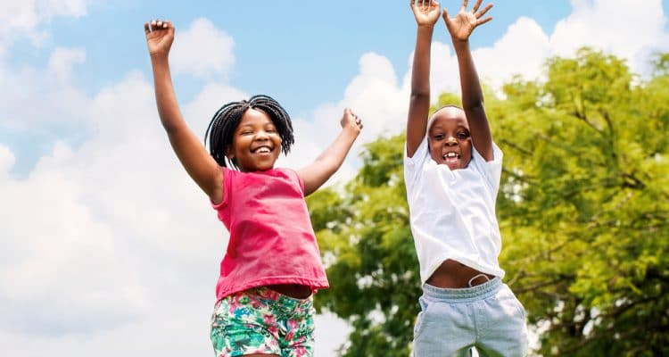 SUN CARE PROTECTION IS A MUST FOR ALL CHILDREN