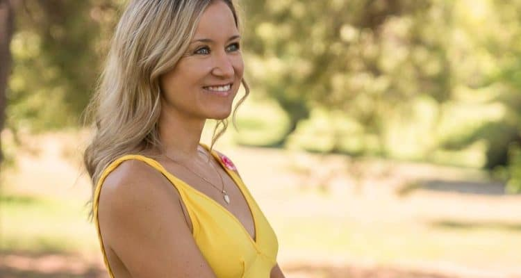 SOUTH AFRICAN BORN HELEN MÜLLER BECOMES TOP ENTREPRENEURSHIP AND FULFILLMENT COACH FUELLING A WORLD OF HAPPINESS FOR ALL