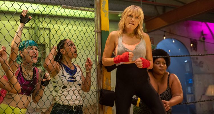 """CHICK FIGHT"" NOW SHOWING ON DSTV BOXOFFICE"
