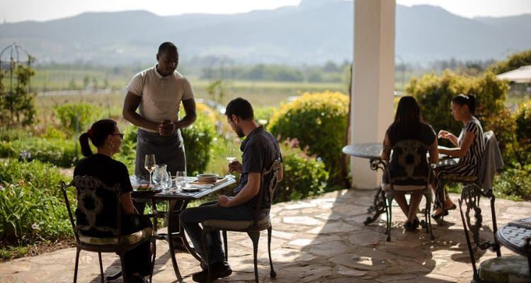 SOMETHING FOR EVERYONE AND ANYONE AT AVONDALE WINE ESTATE THIS APRIL AND MAY