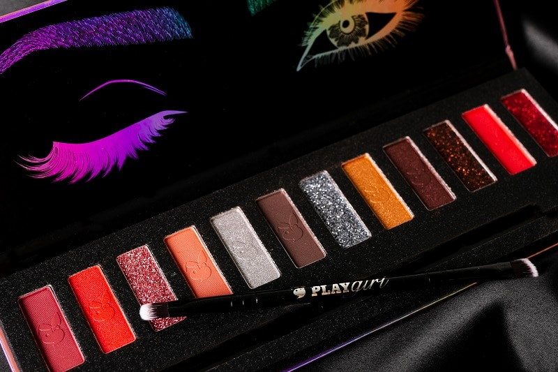 PLAYGIRL - SETTING A NEW STANDARD IN COLOUR