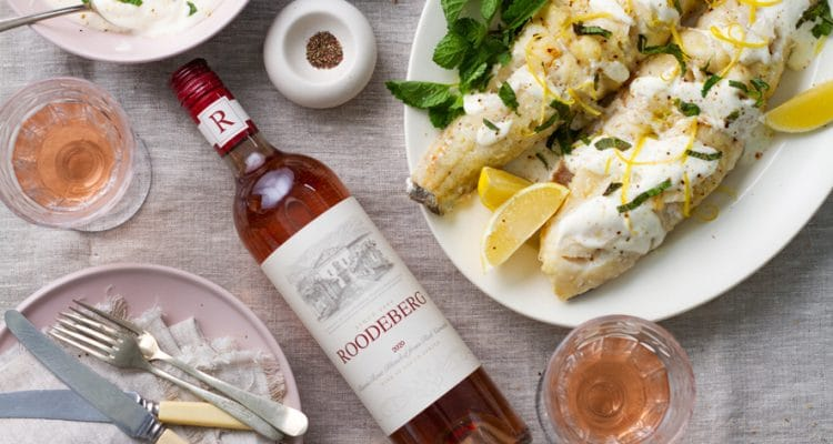 CREATE NEW EASTER MEMORIES WITH ROODEBERG CLASSIC ROSÉ
