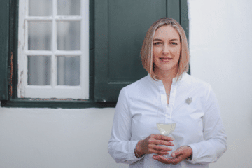 STYLISH DEBUT OF CELLARMASTER ELUNDA BASSON'S FIRST STEENBERG SAUVIGNON