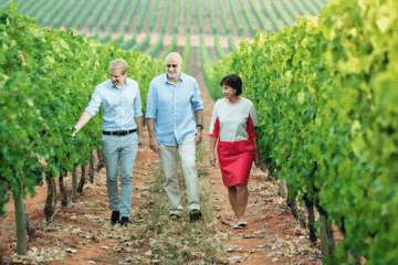 TOKARA SAUVIGNON BLANC CROWNED BEST IN THE WORLD IN BRUSSELS