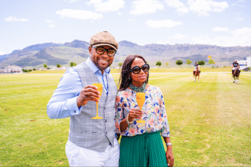 THE BEST OF THE CAPE: SEEING OUT THE SUMMER SEASON IN STYLE