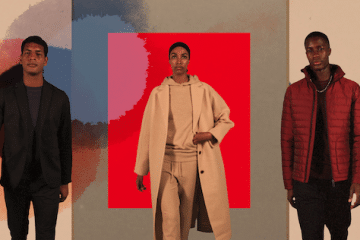 SUPERDRY INTRODUCES FOUR NEW STYLE CATEGORIES AS PART OF THE BRAND RESET IN AW2021