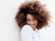NATURALLY RENEÉ - THINK BIG - TOP TIPS FOR TEXTURED HAIR TYPES