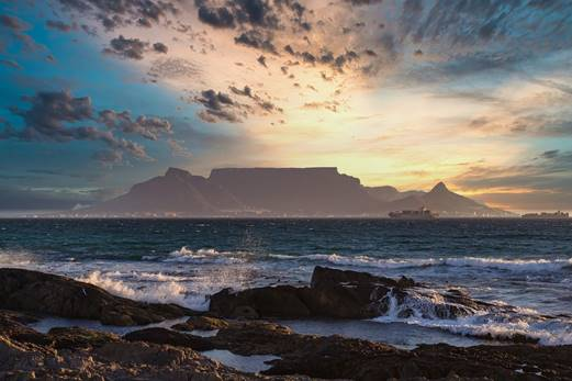 THERE'S NEVER BEEN A BETTER TIME TO EXPLORE SOUTH AFRICA