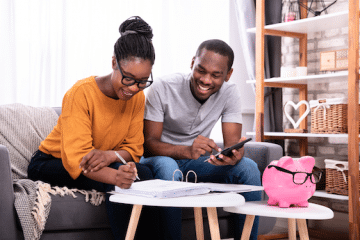 YOUTH MONTH: MONEY TIPS FOR YOUNG PEOPLE