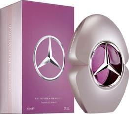 MERCEDES BENZ PARFUM FOR HIM AND HER