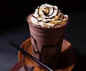 RAISING THE CHOCOLATE BAR
