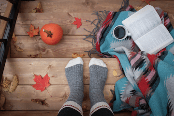5 EASY WAYS TO KEEP WARM THIS WINTER – WITHOUT BREAKING THE BANK