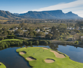 DISCOVER THE STEENBERG BIG 5
