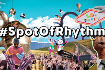 LG INVITES SOUTH AFRICANS TO JOIN SUMMER DANCE PARTY AT THE #SPOTOFRHYTHM