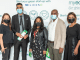 YOUTH ENTREPRENEURSHIP PROGRAMME FINDS OPPORTUNITY IN CLIMATE CRISIS