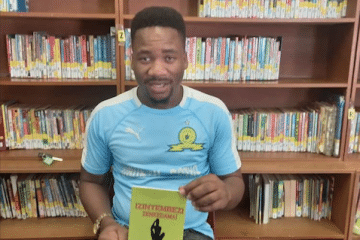 BREAKING DOWN BARRIERS THROUGH READING