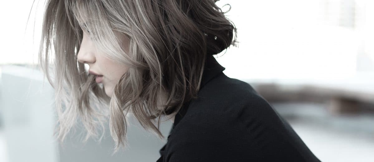 STYLING TIPS AND HAIRSTYLE IDEAS FOR THIN AND FINE HAIR