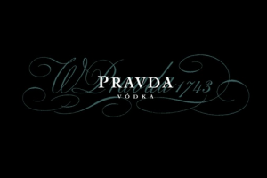 PRAVDA ROYAL COLLECTION