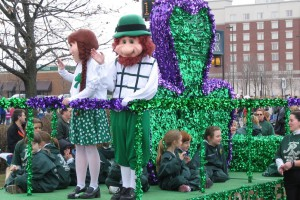 St. Patricks Day Parade-Dublin_0