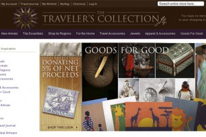 Travelers-collection