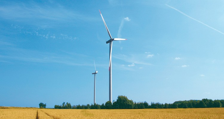 WIND TURBINES AND PHOTOVOLTAICS ORDERS FOR SIEMENS IN SOUTH AFRICA