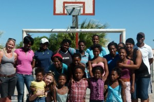 spice4life future starst youth academy netball team