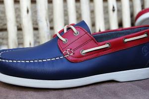New boat shoe crosses cultural and age divides - Crockett & Jones
