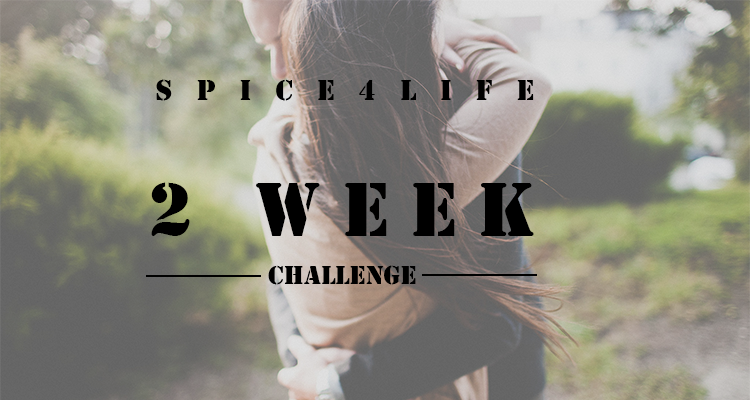 2 weeks love one another challenge