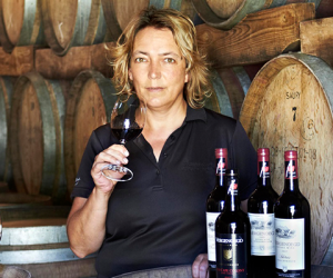 Marlize Jacobs, Shares Her Insight And Passion About Wine