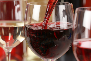 THE CHARDONNAY AND PINOT NOIR FESTIVAL