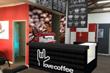 SOUTH AFRICA'S FIRST DEAF-RUN COFFEE SHOP TO LAUNCH