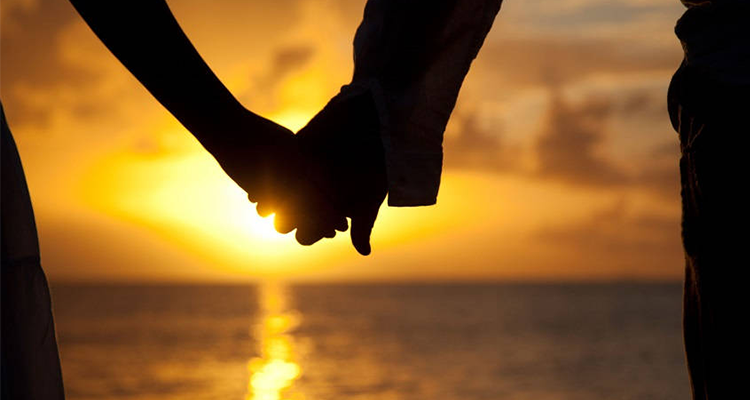 IS IT REALISTIC TO EXPECT TO ONLY BE HAPPY IN A RELATIONSHIP?