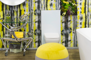5 WAYS TO REBOOT YOUR BATHROOM