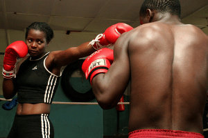 ZAMBIA'S STAR, AN UPCOMING AL JAZEERA DOCUMENTARY ALSO KNOWN AS BETWEEN RINGS