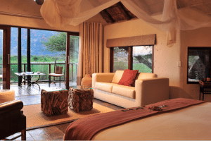 BE CAPTIVATED BY SUMMER, FROM TAU GAME LODGE TO VALLEY LODGE & SPA