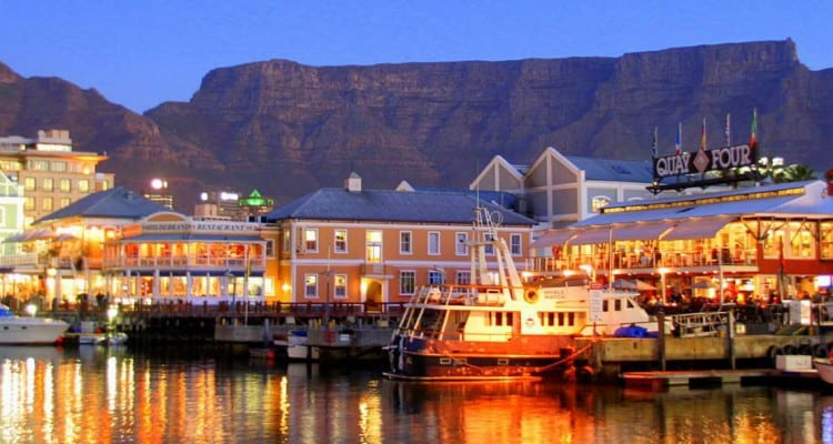 Image result for V&A waterfront