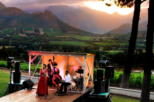 LA PETITE FERME ENDS YEAR ON A GOURMET HIGH