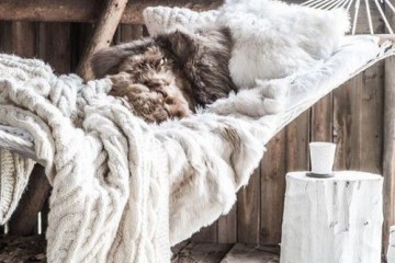 Winter warmer 2017 - Knits and Fur