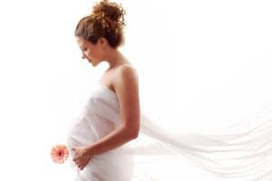 Prep and protect your radiant pregnancy glow through the winter season