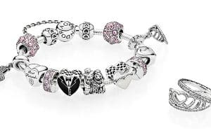 Pandora Jewellery for Bridesmaids