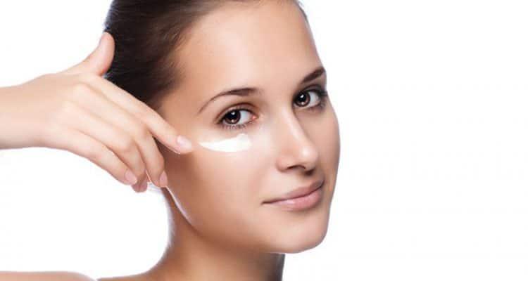 Skin Renewal - Ageing Eyes