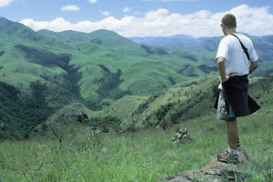 THE KINGDOM OF SWAZILAND-THRIVING WITH IMPECCABLE SCENERY