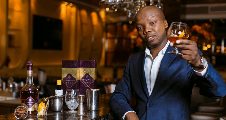 SIGNATURE CREATION BY TBO AND COURVOISIER®