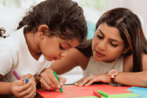 GROWTH MINDSET: 3 STEPS TO HELP YOUR CHILD GROW FROM FAILURE