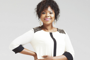 """MPHO MABOI TO HOST """"THE ULTIMATE SPORTS SHOW"""" ON METRO FM"""