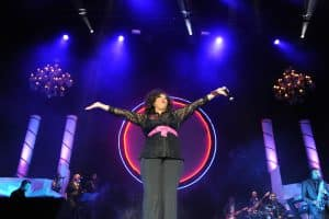 NIGHT WITH THE STARS RETURNS TO GRANDWEST