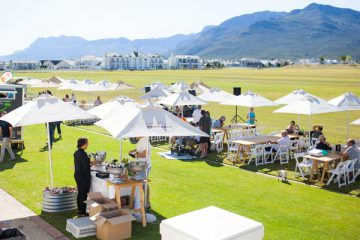 INNOVATION IS KEY TO STAYING ON TOP , SAYS VAL DE VIE'S RYK NEETHLING
