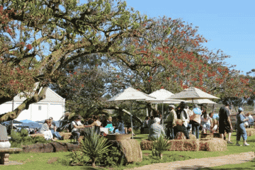 DON'T MISS GROOTE POST'S OCTOBER COUNTRY MARKET FEATURING THEIR ANNUAL COUNTRY RUN