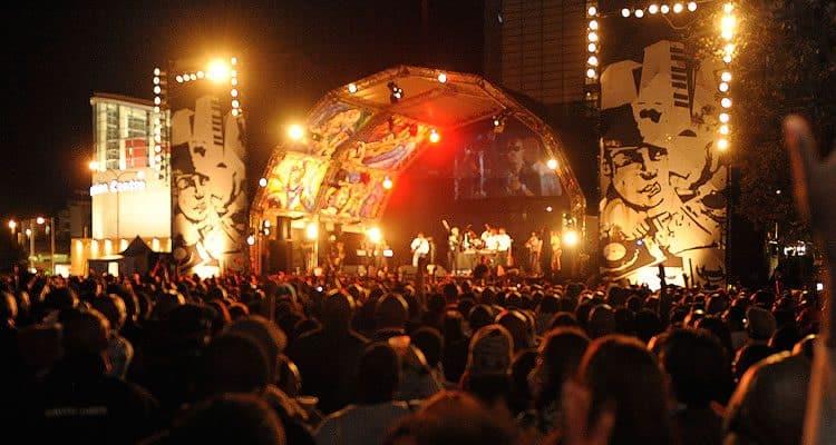 Festinos spoilt for choice as phenomenal 19th Cape Town International Jazz Festival line-up revealed